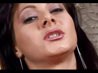 Sandra Romain Loves That Dick In Her Ass