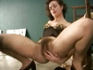Hairy Katerina Solo
