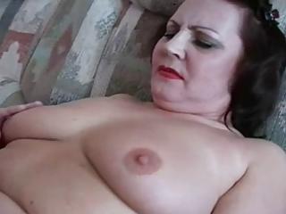 Russian milf wants sex