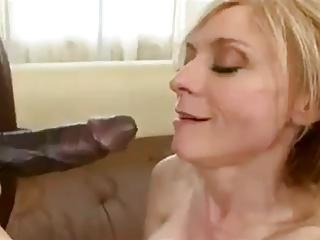 Nina Hartley expert cumswallower