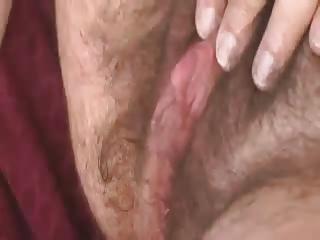 Hairy JUNIPER fucked