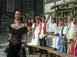 Carmen (1998) Busy VINTAGE MOVIE