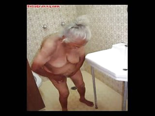 HELLOGRANNY Bbw grannies and their tits