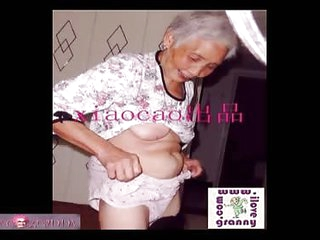 ILOVEGRANNY Best grannies showing their bodies