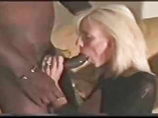 Mature Blonde Gangbang - Watch Part 2 at WildFuckCam.com