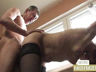 Sex in der Kueche
