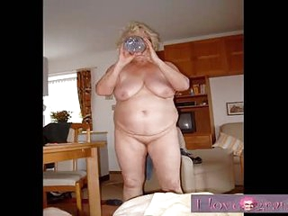 ILOVEGRANNY Huge breasted grannies are fucking