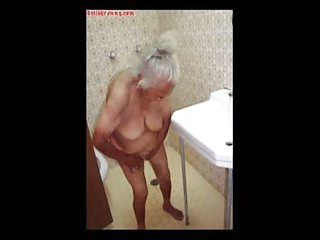 HelloGrannY Amateur Latina Pictures Compilation