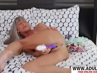 Lush stepmother leilani lei fuck valuable touching bud