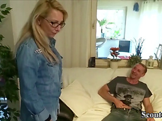 German brother caught mother i'd like to fuck stepsister jenny and receive fuck
