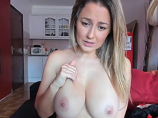 #4 firm bodied honey with great milk sacks web camera show