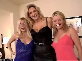 Candy,menacing verity and samantha luvcox three