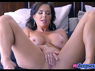 Titty fucking this mother i'd like to fuck