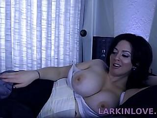 Mom Loves Your Big Cock Taboo Secret Larkin Love