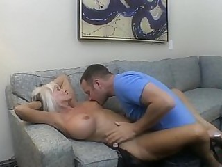 Giving My Mom a Creampie on my XXX vacation