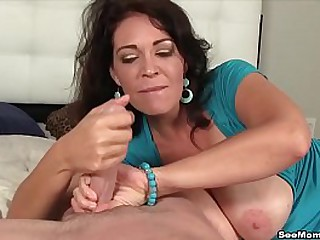 Just the hot cumshots from the step mom taboo site See Mom Suck. Watch real moms give blowjobs to thier step sons in true HD.