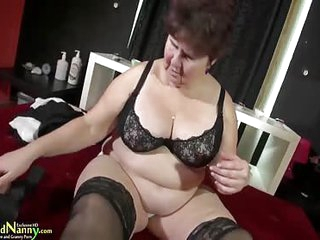 Busty BBW Old Mature Granny Compilation Of Many Mature Horny Ladys Who Can Still Fuck