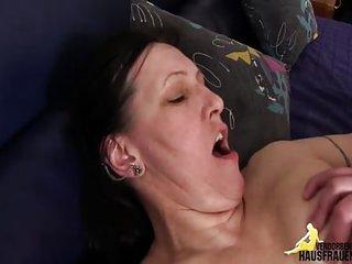 Mature blowjob HD