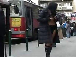 porno videos Exhibitionist wife