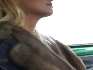 fuck movies French mature fucks anally in a Twingo