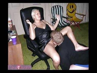 ILoveGrannY Mature and Granny Pictures Compilation