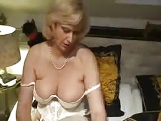 free porn tube Granny reading a bedtime story